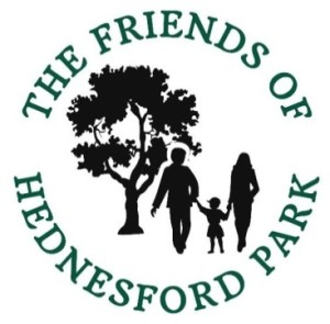 The Friends of Hednesford Park - Logo