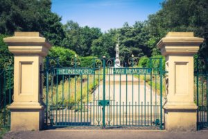The Friends of Hednesford Park Gallery