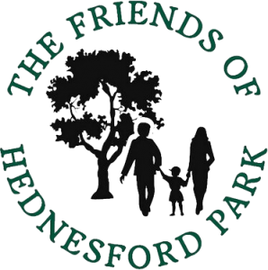 Friends of Hednesford Park Logo