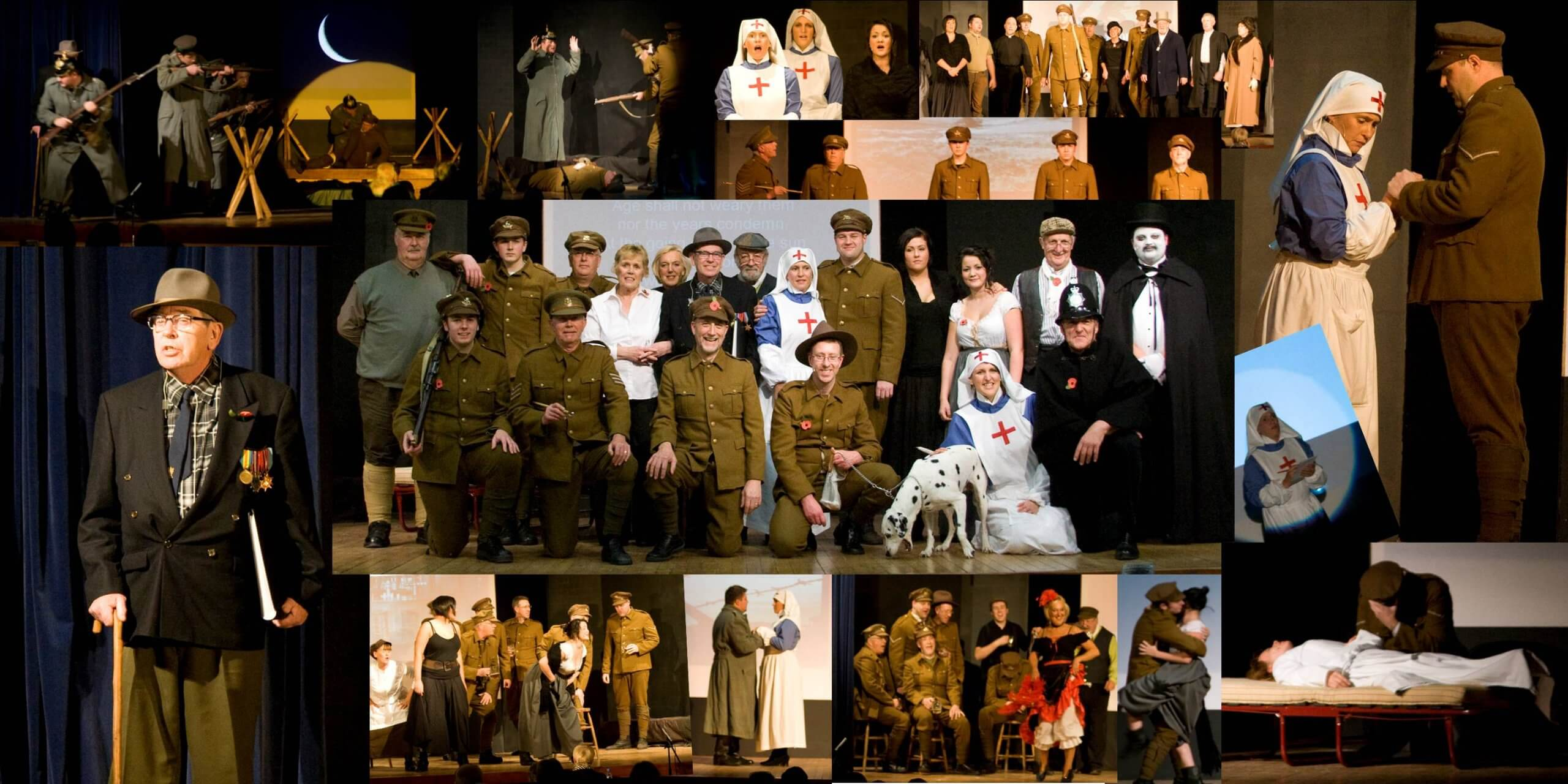 VE-Day-Audio-by-Tower-Players-WW1-play-image-2018